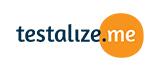 Logo Testalize me